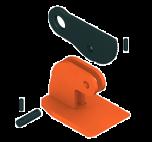 Rep.Kit RENFROE Lifting Clamp Model LHC 0.75t